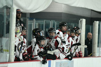Bantam A Hopkins vs Coon Rapids