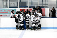 PeeWee B1 Andover vs Roseville