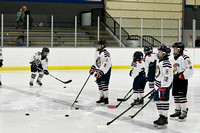 Squirt A Orono vs Eastview
